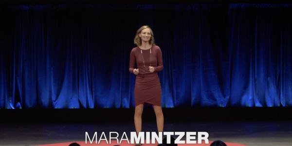 Mara Mintzer TEDx Mile high