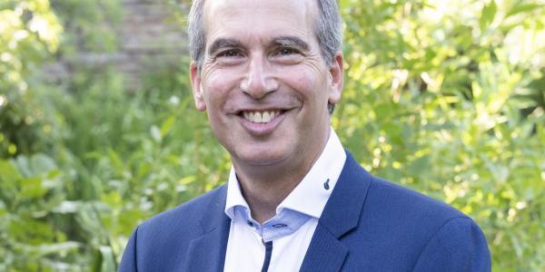 Paul Chinowsky, ENVD Director