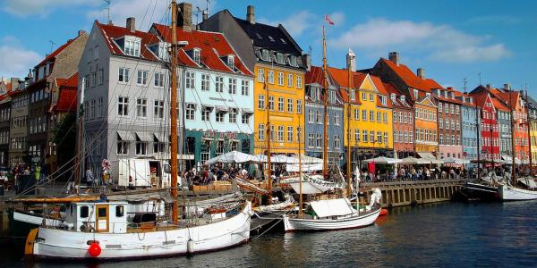 """""""Copenhagen"""" by john.anes is licensed under CC BY-SA 2.0"""