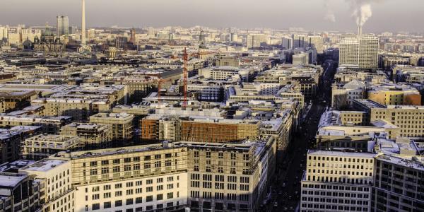 """East Berlin"" by kohlmann.sascha is licensed under CC BY-SA 2.0"