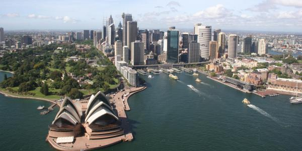 """""""Sydney Helicopters Flight IMG_1537"""" by BeauGiles is licensed under CC BY 2.0"""