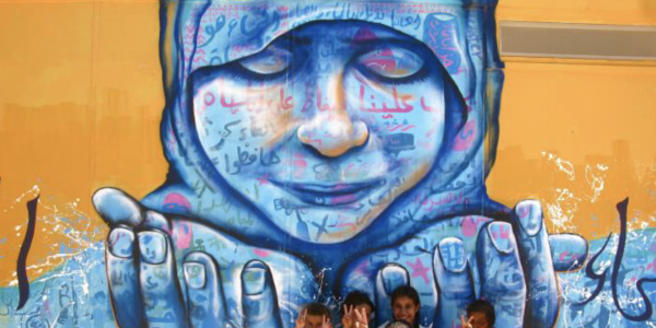 Reframing the Narrative: Urban Art, Civil Discourse and #OptOutside