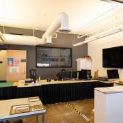 Digital Media Center, Creative Labs Center move to service model