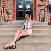 Class of 2020: Grace Tilghman
