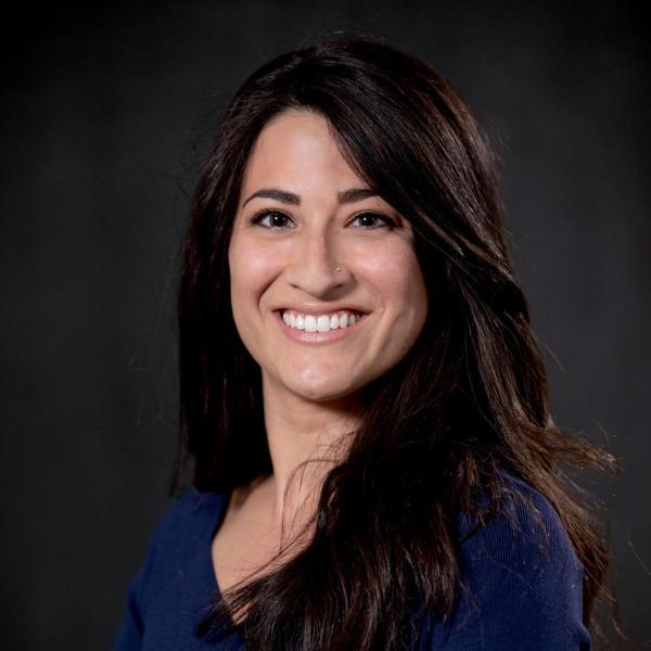 Angie Jimenez professional photo