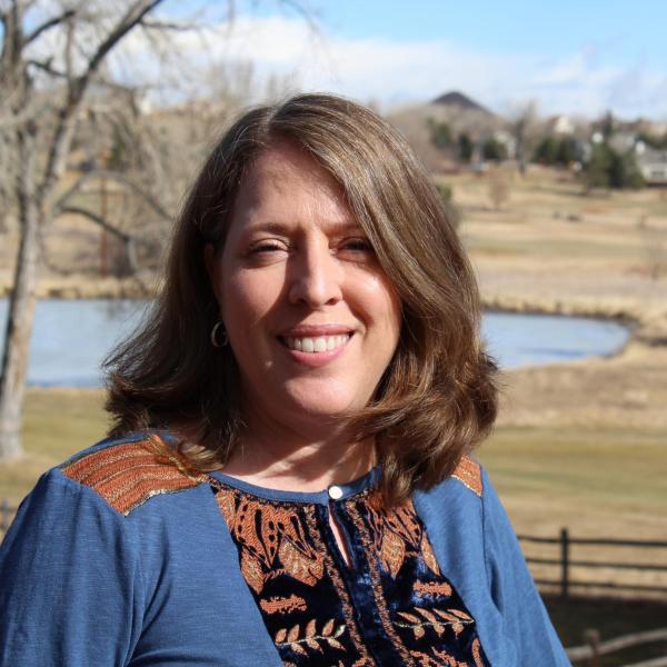 Photo of Mary Hardwick