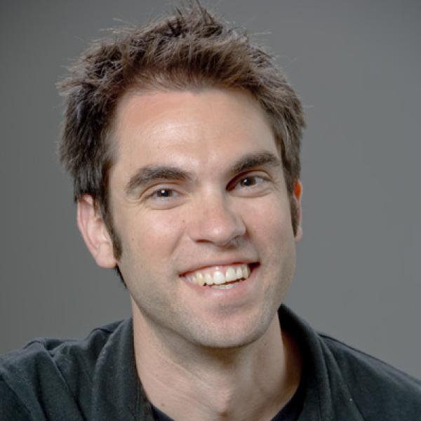 Photo of Joel Hartter