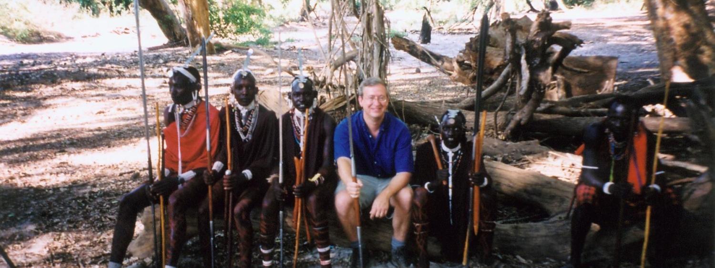 Kenney Maasai