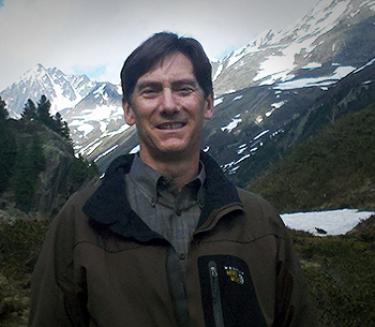Photo of Jim White