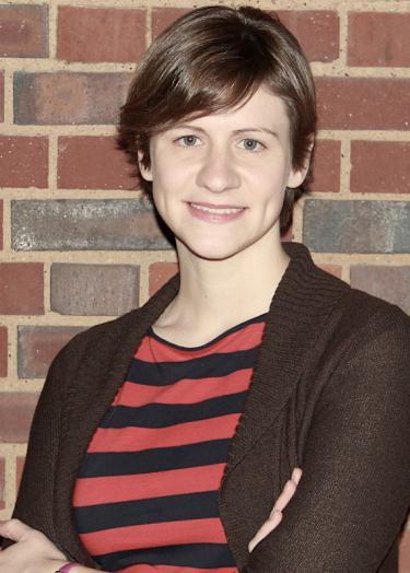 Photo of Amanda Carrico