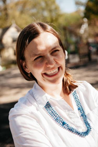 Lucy McAllister