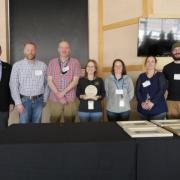 Campus Sustainability Award Winners