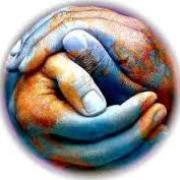 earth hands