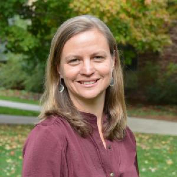 Dr. Andrea Dyrness