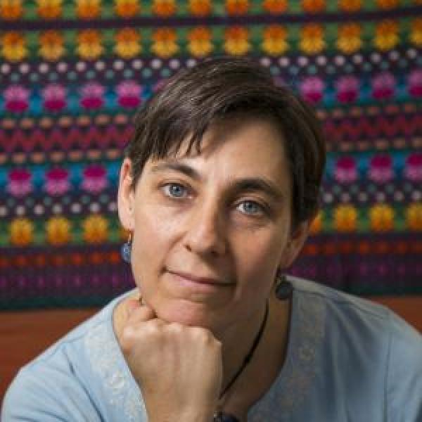 Dr. Deborah Palmer