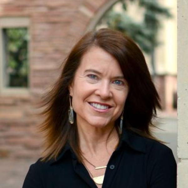 Professor Elizabeth Dutro