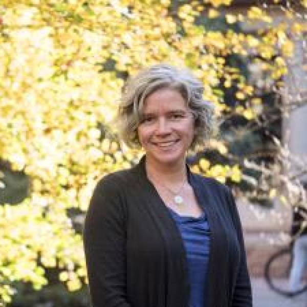 Professor Jill Harrison