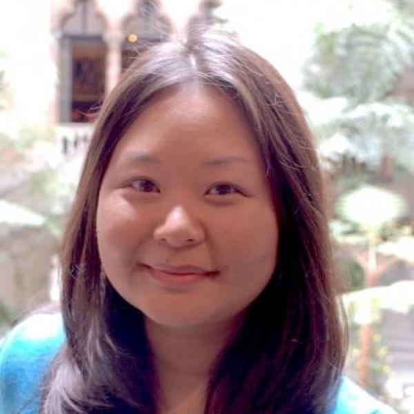 Dr. Ivanna Yi
