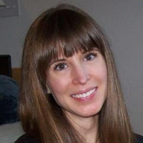 Professor Maria Windell