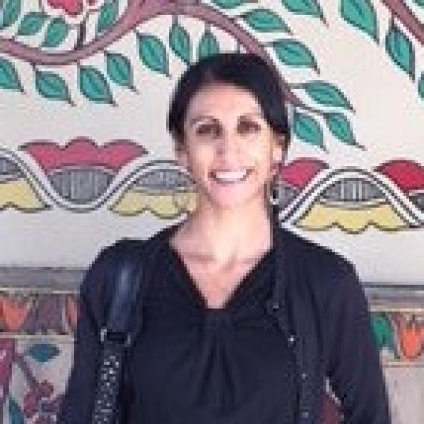 Professor Seema Sohi