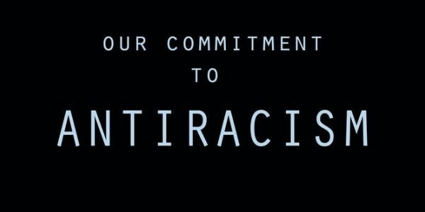 our commitment to anti-racism