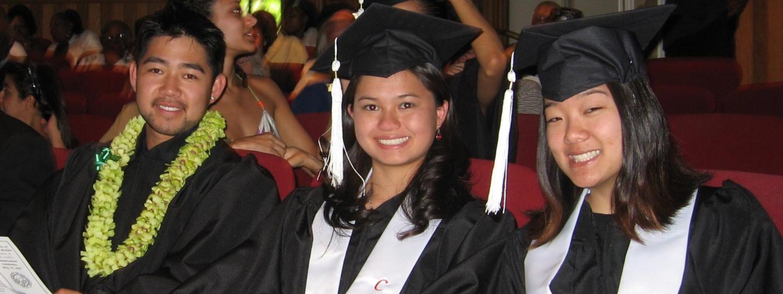 DES Graduates