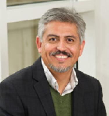 Professor Enrique Sepulveda