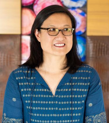 Professor Jennifer Ho