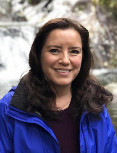 Professor Angelica Lawson