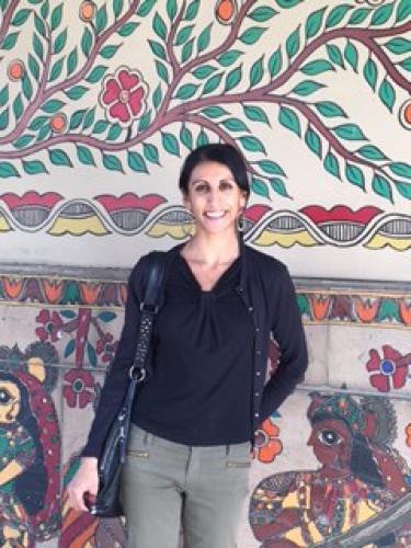 Seema Sohi | Ethnic Studies | University of Colorado Boulder
