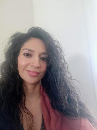 Raquel Hernandez Guerrero
