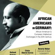 Rabaka on African Americans in Germany