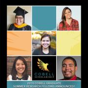 2019 Cobell Research Fellows