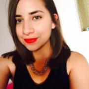 Esmeralda Castillo-Cobian