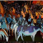 Exhibit Painting