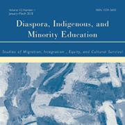 Diaspora, Indigenous and Minority Education Journal