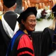 Dr. Jennifer Ho