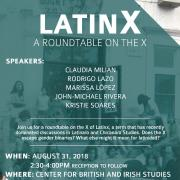 LatinX round table