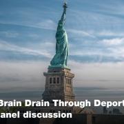 Brain Drain Through Deportation
