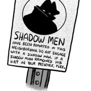 Shadow Men