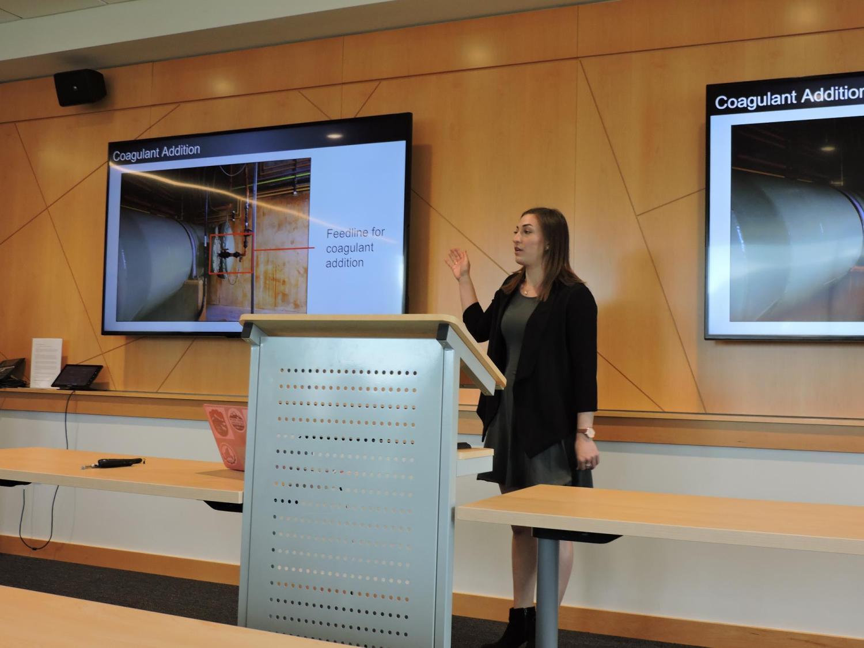2018 Senior Design Presentation