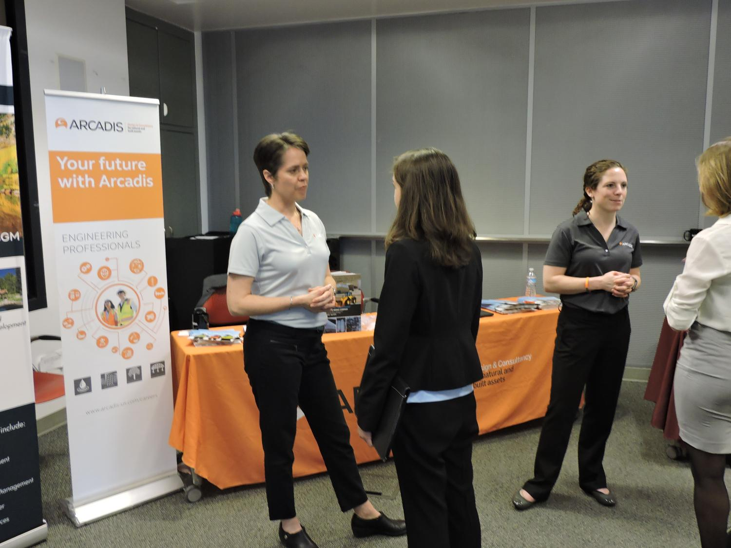 2017 EVEN Networking Event