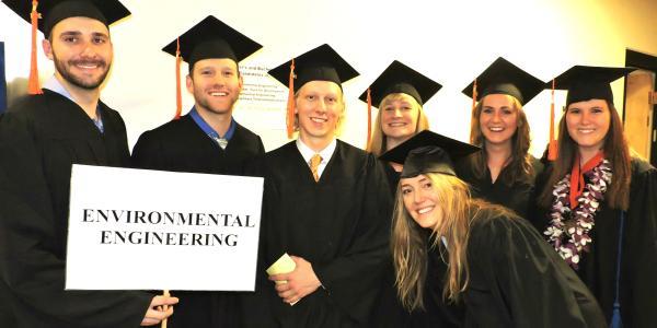 Even Graduates 2014