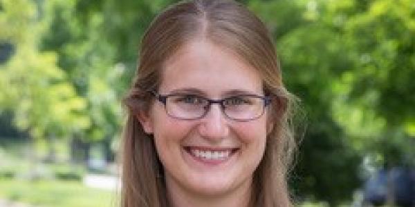 Prof. Julie Korak