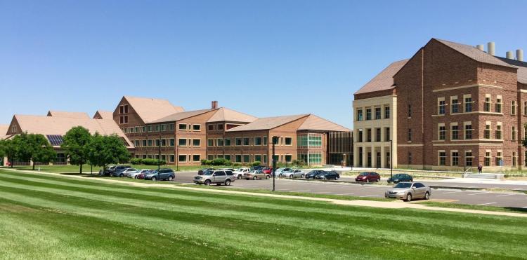 SEEC SEEL Buildings