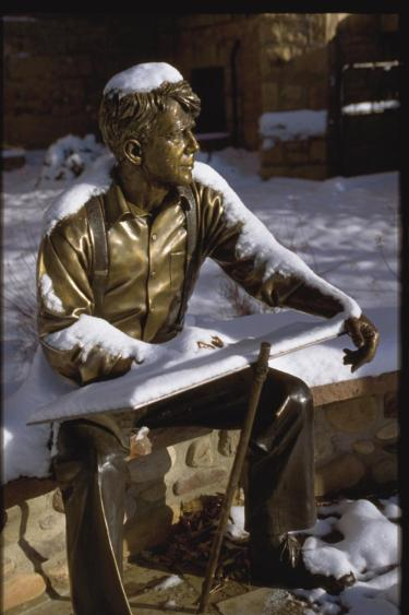 studentsculpture