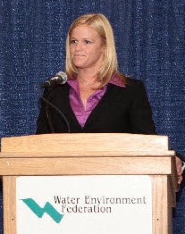Leanne Miller Alumni