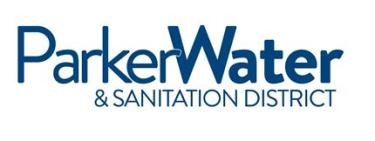Parker Water Logo