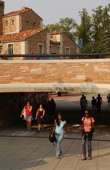 Studentsbridge