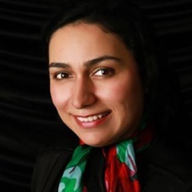 Azadeh Bolhari